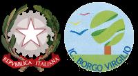 Istituto Comprensivo di Borgo Virgilio (MN) logo